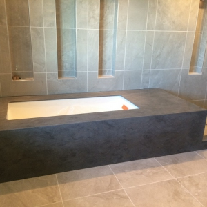 Corian-tub-deck-and-skirt